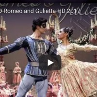 {VIDEO} Misty Copeland e Roberto Bolle in Romeo e Giulietta!