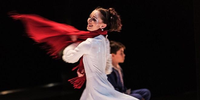 Il Balletto di Milano: al via il tour in Francia, Estonia e Finlandia