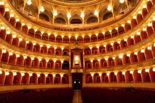 Audizione Opera di Roma