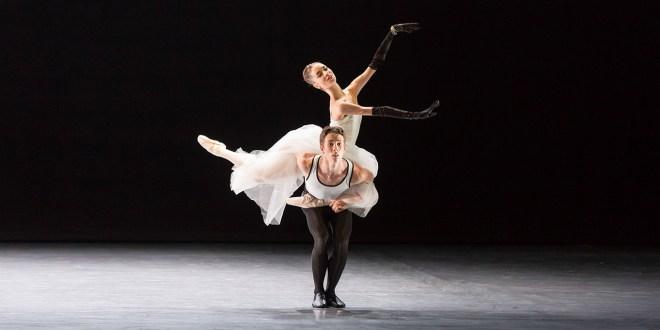 Questa sera e domenica la Scuola di Ballo dell'Accademia Teatro alla Scala in scena al Piermarini!