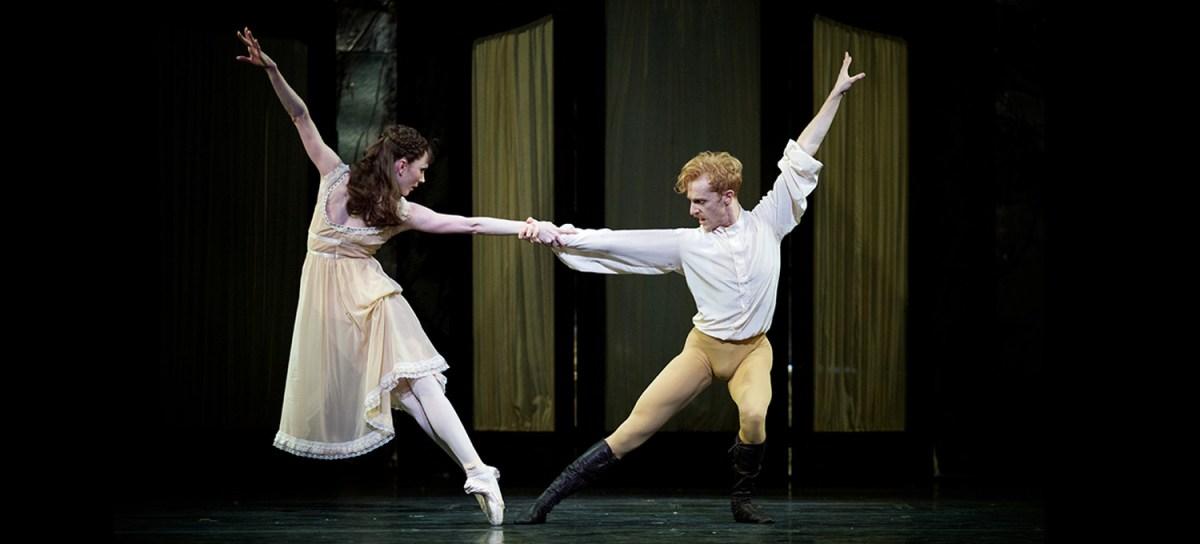 Comincia la stagione della Royal Opera House al cinema: questa sera Mayerling!