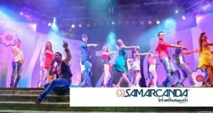 Audizione a Roma per Samarcanda: ultime ore per candidarsi