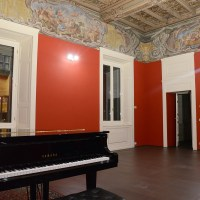 Al via la prima Accademia Universitaria di Musica e Danza in Italia all'Accademia Giuditta Pasta di Como