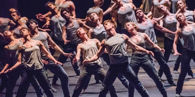 Triple Bill: questa sera appuntamento al cinema con il Royal Ballet