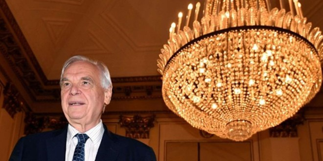 """Il prossimo sovrintendente della Scala? Il sindaco Sala: """"Non sarà Alexander Pereira"""""""