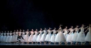 Audizione Teatro alla Scala 2020 per ballerini di fila