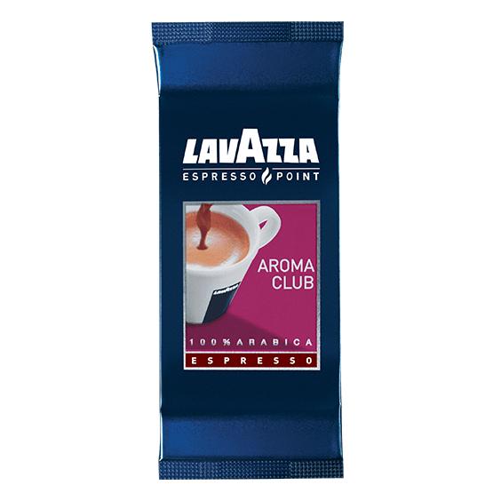 Lavazza Aroma Club 00470