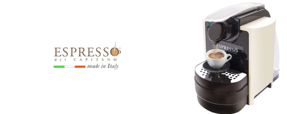 espresso capitani