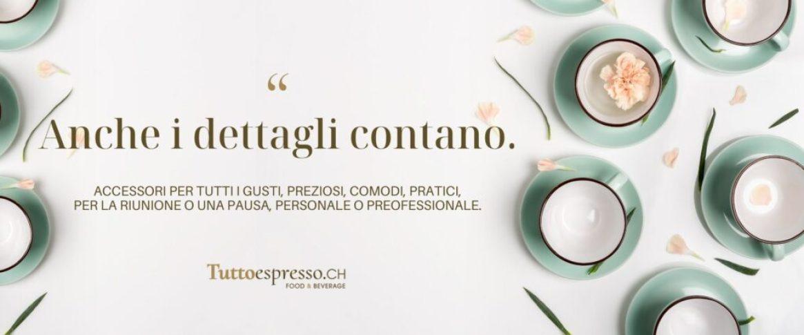 accessori caffè on line