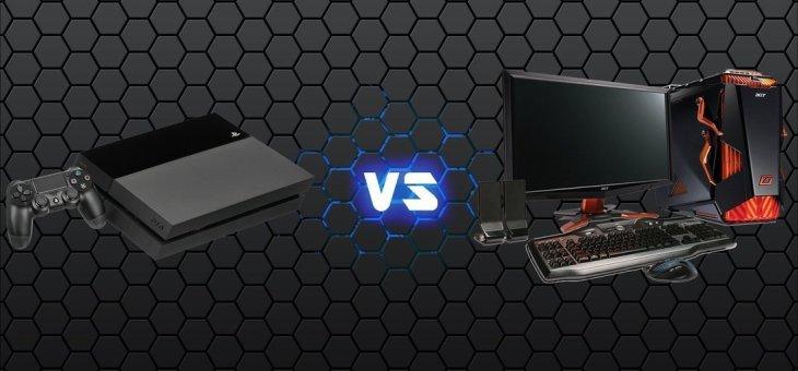Console vs Computer Gaming: Quale Scegliere?