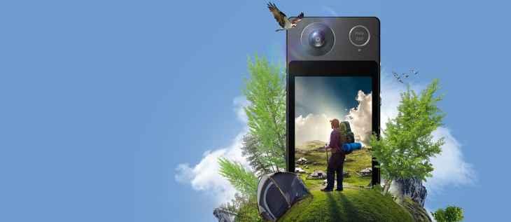 Holo360 e Vision360