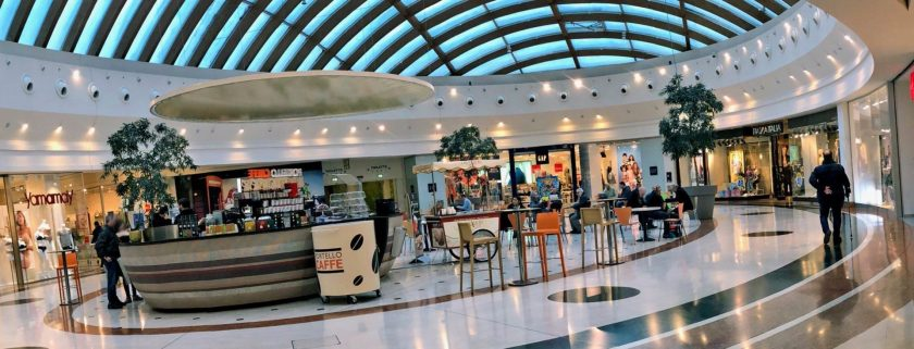 Xiaomi Mi Store Centro Commerciale Fiordaliso