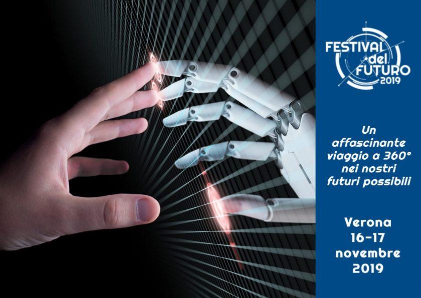 Festival del Futuro Verona