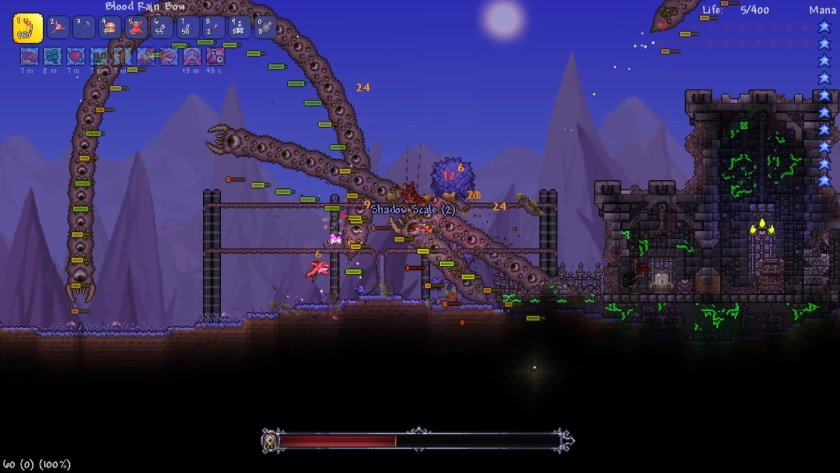 Terraria Journey's End, Re-Logic
