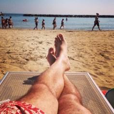Bellaria Beach