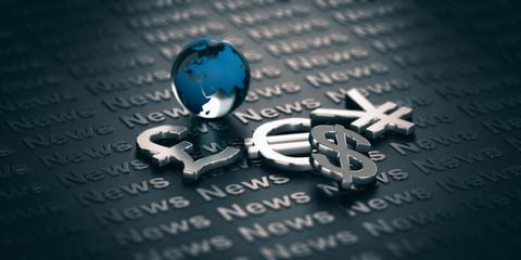 Economia tutte le notizie in tempo reale! - Seguile