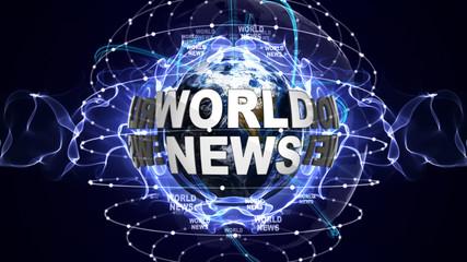 Mondo tutte le notizie in tempo reale! IN COSTANTE EVOLUZIONE! LEGGILE!