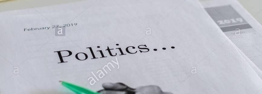 Politica tutte le notizie in tempo reale! Tutta l'informazione dettagliata completa e sempre aggiornata sul Mondo Politico è qui! CLICCA!