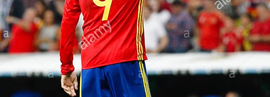 Juventus tutte le notizie. Qui Alvaro Morata in azione