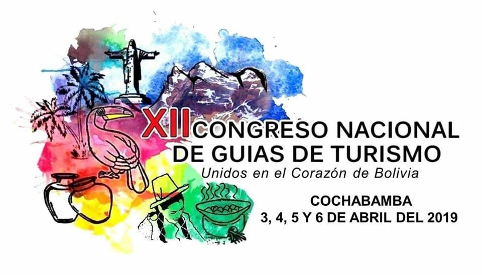 Congreso nacional de guías de turismo