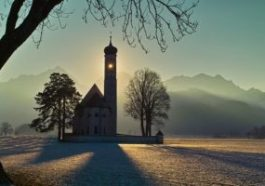 Sognare di trovarsi fuori da una chiesa: sogno di Carmen