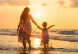 Sognare di avere un figlio o una figlia: cosa significa?