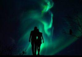 Sognare l'aurora boreale: cosa significa? Sogno di Francesca