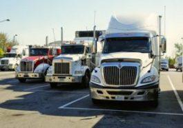 Sognare di essere investiti da dei camion: sogno di Anna