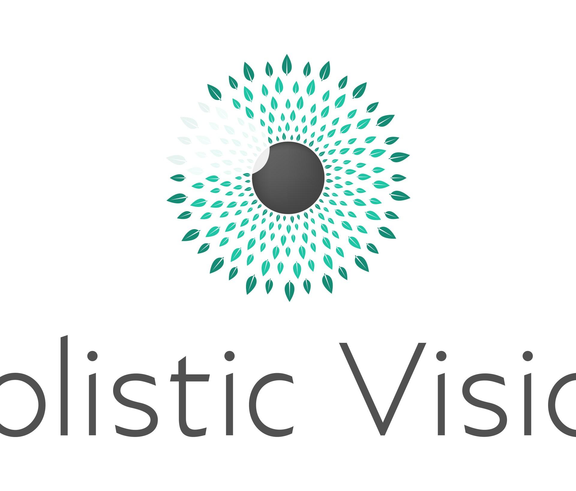 Holistic Vision Logo
