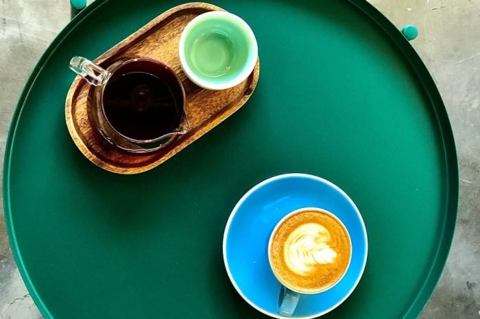 |花蓮市區咖啡廳|The Rising Coffee Roasters-用咖啡環遊世界吧