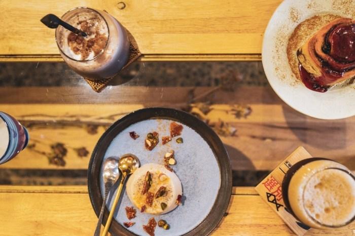 |花蓮咖啡廳|秀麗 Le Radici-火車站附近的溫暖咖啡廳