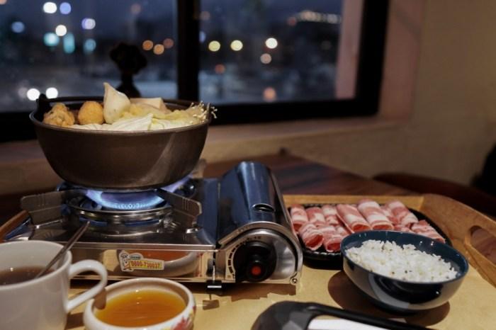 |花蓮市區美食|黑金通-老洋房中的最美複合式餐廳