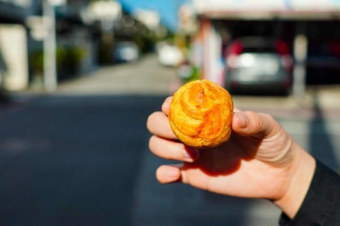  花蓮美崙烘焙坊 Gaston + Gaby 法式烘培坊-酸種肉桂捲初體驗 歐式麵包蛋糕專賣
