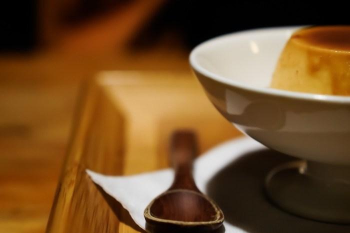 |花蓮市區拉麵|匠心食堂[拉麵屋]-焦糖布丁才是主體的拉麵店