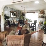 This Double Wide Is An Authentic Rustic Bohemian Home Tutuhut