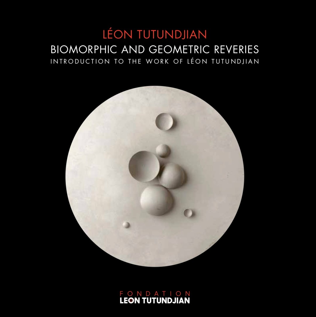 Tutundjian, Biomorphic and geometric reveries
