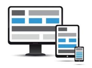Wesite Mobil ve responsive tasarım