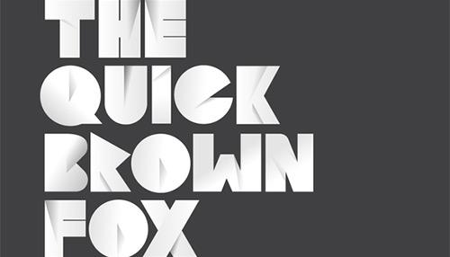 24 Free Fonts for Designers | Tutvid.com