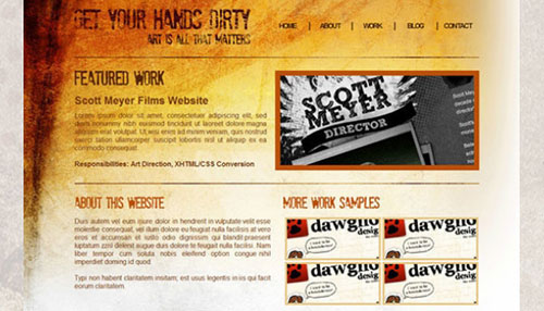 30 Elaborate Tutorials To Teach You PSD to HTML Conversion