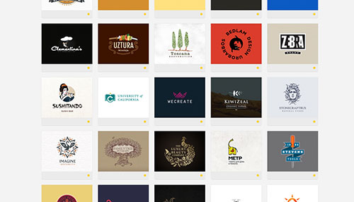 The Ultimate List of The Best Logo Design Resources
