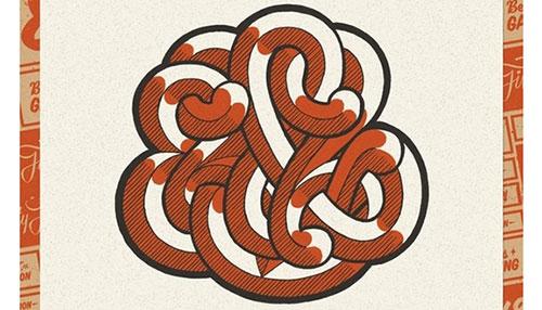 33 Inspiring Typographic Designs