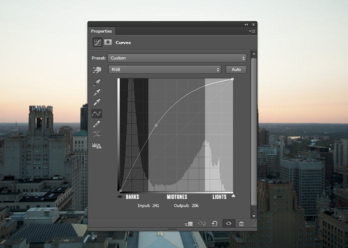 The Power of Curves: Photoshop Tutorial