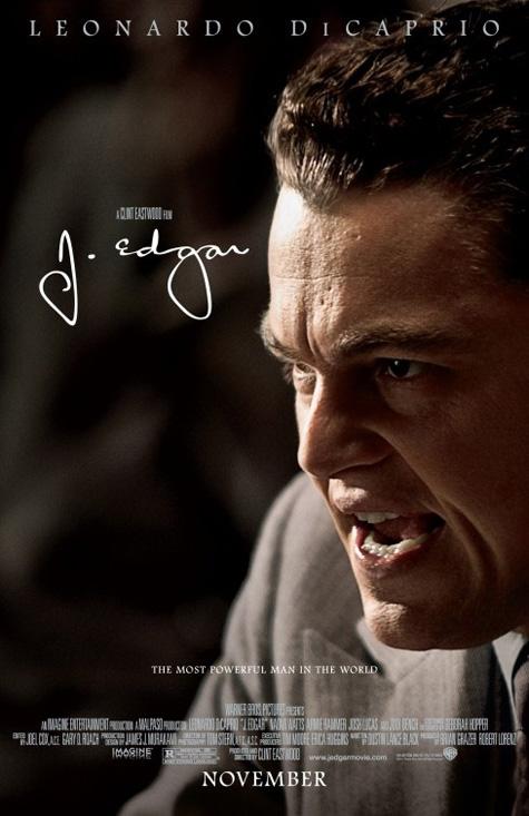 J. Edgar Movie