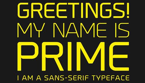 Maximum Quality: 44 Free Fonts for Creative Designers