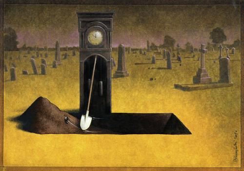time-ticking