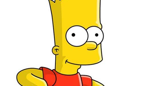 Creating Bart Simpson Vector Character in Illustrator