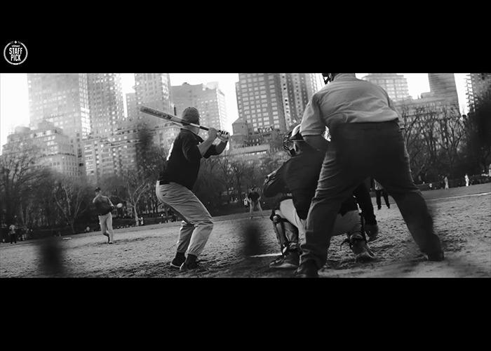 Moments - New York City
