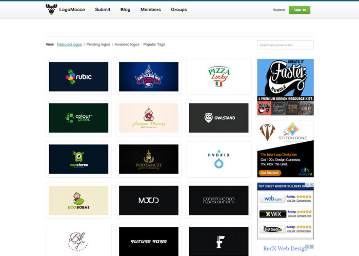logo-design-inspiration-logomoose