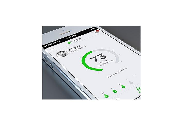 Flat Design Inspiration - UIs