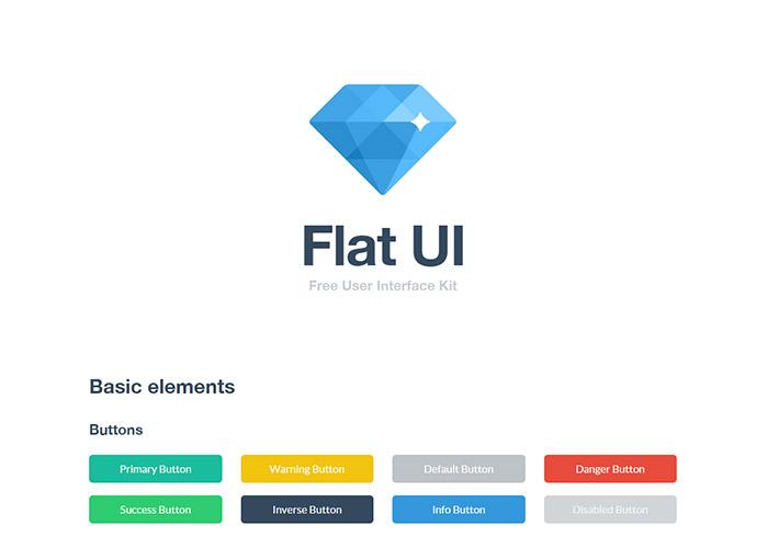 flat-ui-bootstrap
